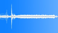 Bathroom gas geyser Sound Effect