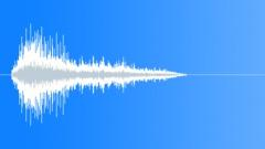 Breathy monster voice - sound effect