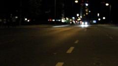 Berlin Traffic Stock 9.mp4 Stock Footage