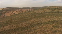 Countryside of Castilla 21 Stock Footage