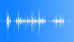 Stock Sound Effects of Long egg smashing