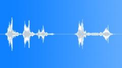Big dog barking Sound Effect