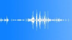 Egg smearing Sound Effect