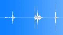 Big jack plug connecting - sound effect