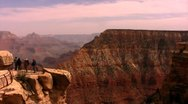 Stock Video Footage of Grand Canyon HD1080 04 - SD Wide