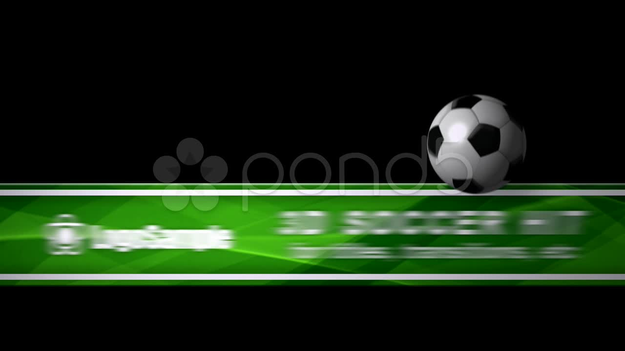 After Effects Project - Pond5 3D Soccer Hit 8837910