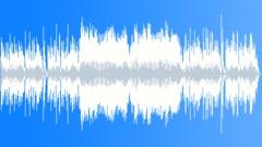 Muddy Mojo Blues (ShortMix-SoloGuit) Stock Music