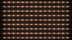 Light Wall Video Background 01 Stock Footage
