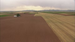 Countryside of Castilla 69 Stock Footage