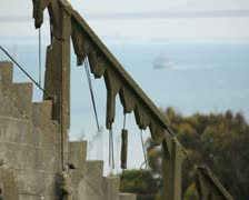 Alcatraz 07 PAL Stock Footage