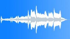 Cartoon harmonica theme - sound effect
