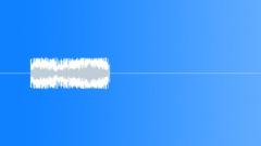 V&S2  - Police Dispatch Radio Voice Clip Male 10-40 False Alarm No Activity P Sound Effect