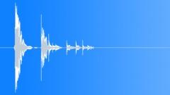 WarSounds - Bullet Shell Rifle Drop Roll 01 Warfare Sound, Sounds, Effect, Ef - sound effect