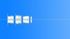 Science Fiction - Console Bleeps Digital 02 Sound Effect