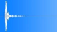 Stock Sound Effects of MachineGuns2- Sound Effect - Weapon Machine Gun M249 Single Shot Close Perspe