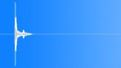 H&M2 - Shot Glass Set Down Cupboard 01 - sound effect