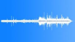 H&M2 - Shower Run Person In Shower 01 - sound effect