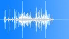 Household - Wood Floor Creak Slow 03 Sound Effect
