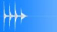 H&M - Carpet Floor Jump Multiple Thuds 01 Sound Effect