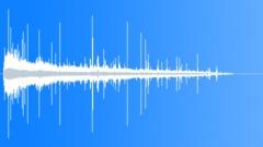 H&M - Deep Fryer Sizzle 01 - sound effect