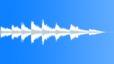 Horror- Bed Metallic Impacts Eerie 01 Sound Effect