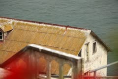 Alcatraz 09 NTSC Stock Footage