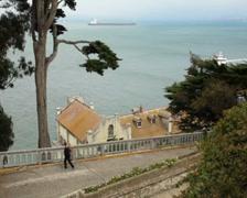 Alcatraz 12 PAL Stock Footage
