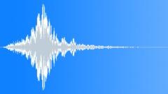 Cinematic drum tom hit Sound Effect
