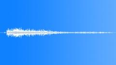Zombie 8 - sound effect