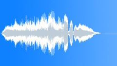 Classic Zombie Sound Sound Effect