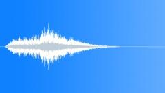 Ghost 5 - sound effect