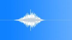 Fantom 1 Sound Effect