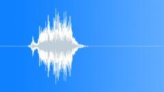 Death Yell Sound Effect