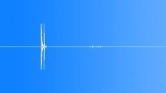 Stapler - sound effect