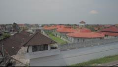 Bali Kerobakan Jail Stock Footage