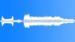 Airplane starting stalling & take off Sound Effect
