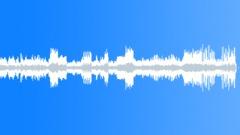 Stock Music of Rondo Alla Turca