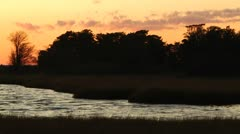 LP-PointPleasant-A86 Stock Footage