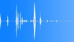 HUMAN, FOLEY, VOMIT - sound effect
