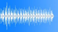 HUMAN, GARGLE Sound Effect
