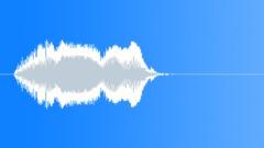 HUMAN, GROAN - sound effect