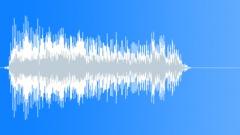 HUMAN, GROAN Sound Effect
