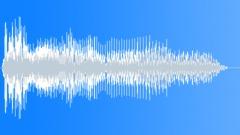 HUMAN, GRUNT Sound Effect