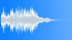 HUMAN, GRUNT - sound effect
