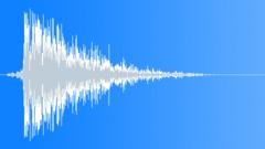 HUMAN, HIT Sound Effect