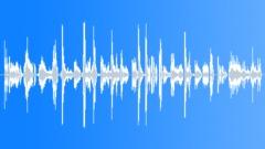 HUMAN, HUM Sound Effect