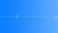 HUMAN, LIP SMACK Sound Effect