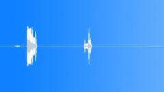 HUMAN, NOSE BLOW - sound effect