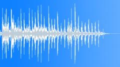 HUMAN, RASPBERRY - sound effect