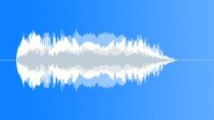 HUMAN, SCREAM Sound Effect